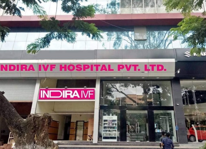 Indira IVF Increased its Centres 92 across the India