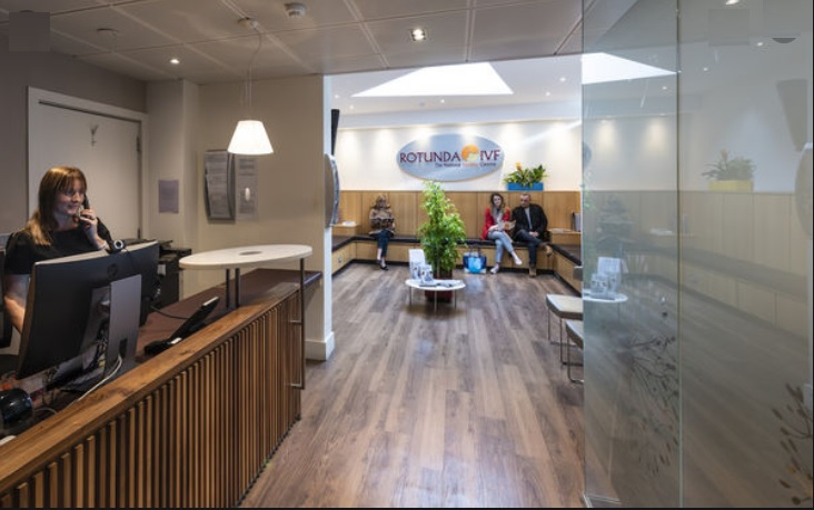 Rotunda IVF National Fertility Centre Shifted to Swords Business Campus Dublin Ireland
